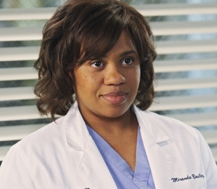 What is Dr. Bailey's new nickname?