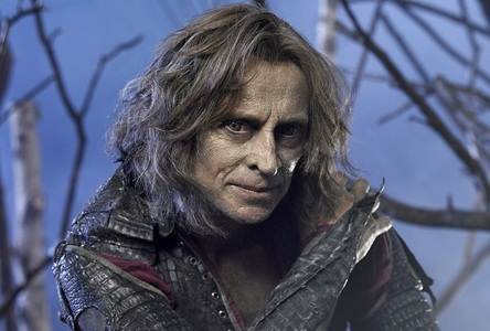 Who did Rumpelstiltskin fall in love with?