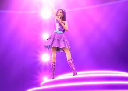 Cosplay forum voir le sujet groupe barbie la princesse et la popstar japan e 2013 - Barbie la princesse et la pop star ...