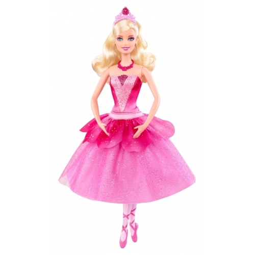 What is the name of Barbie in the movie?