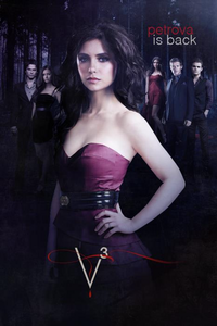 Who is the Doppelganger Original Petrova?