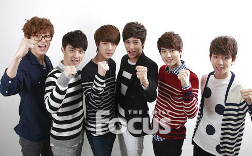 Fav member from Exo-K?
