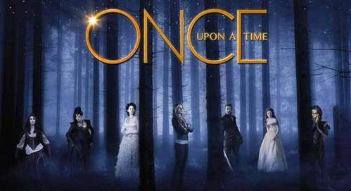 Once Upon A Time: Episode: Broken-Question Two: Who brought magic to Storybrook? 
