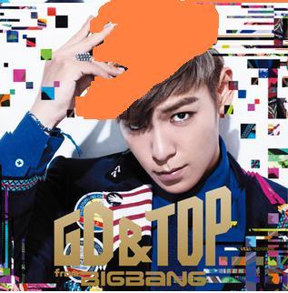 BELOW IS GD & TOP JAPAN PROMO PIC.PICK THE RIGHT HAT THAT TOP WEARING IN THIS PICTURE.