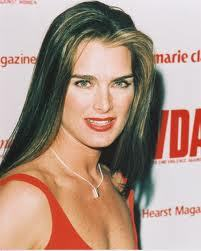 actress Brooke Shields was using the drug Paxil (paroxetine), an anti-depressant to   depression after the birth of her first daughter in 2003.Cruise was against her..
