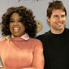 May 2008, he reappeared on Oprah Winfrey toon celebrating how many years in the film business?