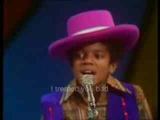 "This litrato of Michael was taken back in 1969 when made an appearance on ""The Ed Sullivan Show"" alongside his brothers"