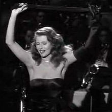 "This excerpt of the 1946 film, ""Gilda"", was featured in the ""Smooth Criminal"" segment of the 2009 motion picture, ""This Is It"""