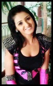 How old is Shakti Mohan ?