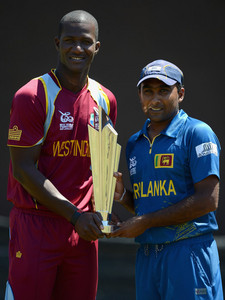 Sri Lanka won ICC World Twenty20 2012 .