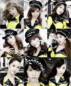 [SNSD] Who in this group is a fake maknae?