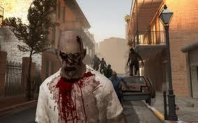 Which Left 4 Dead game?