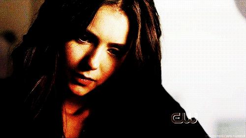 Katherine অথবা Elena?