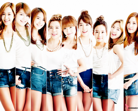 Who is Nena's (nevenkastar's) favorite Girl's Generation/SNSD Member?