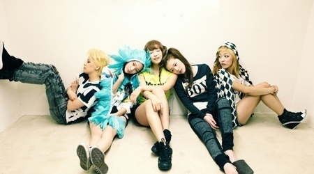 Who is Nena's (nevenkastar's) Favorite F(x) Member?