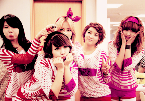 Who is Nena's (nevenkastar's) Favorit 4Minute Member?