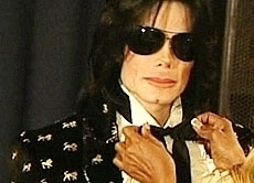 This photograph of Michael was taken in japón back in 2007