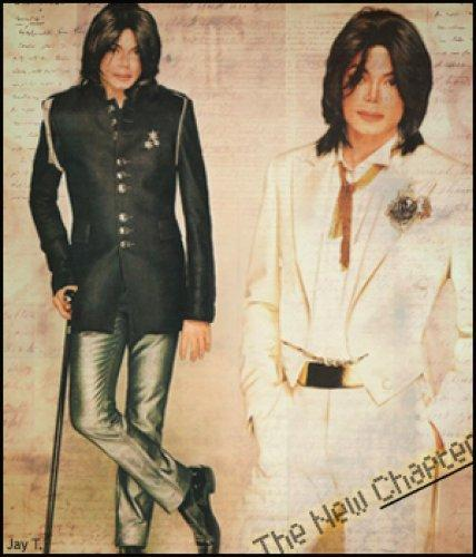 "This تصویر was taken during Michael's photoshoot for ""EBONY"" magazine back in 2007"