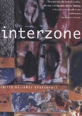 """Who is 作者 of """"Interzone""""?"""