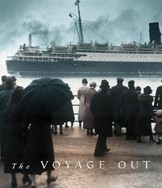 "Who is author of ""The Voyage Out""?"