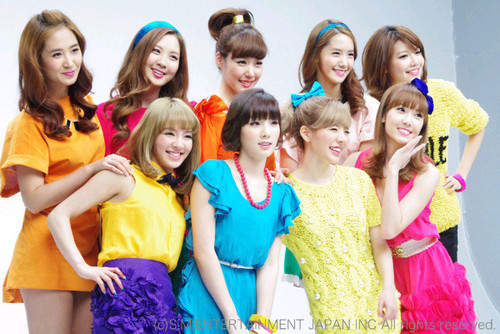 Who is the most similar face in SNSD?