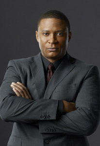 Which actor plays John Diggle?