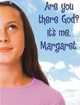"Who is مصنف of ""Are آپ There God? It's Me, Margaret""?"