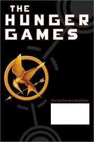 "Who's the author of ""The Hunger Games""?"