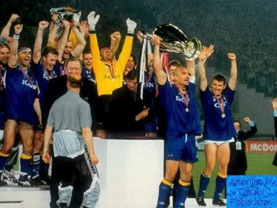 In Champions League final 1996 FC Juventus played against ...