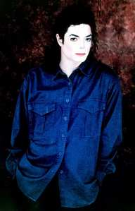 "Published in 1994, Michael was the subject of a book entitled, ""Michael Jackson: Unauthorized"", written kwa Christopher Andersen"