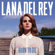 What is the length of her album Born To Die?