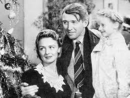 Name the Christmas film ?