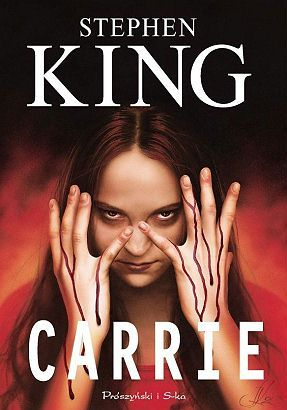 """""""Carrie"""" is dedicated to ?"""