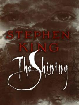 """The Shining"" is dedicated to ?"
