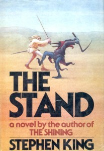 """The Stand"" is dedicated to ?"