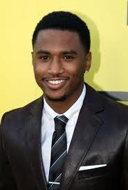 Have Trey Songz ever recorded naked in the studio?