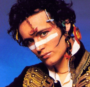 When was Adam Ant born?