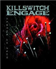 "Killswitch Engage sang ""Rose of ______"""