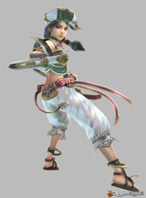 What is Talim's nickname?