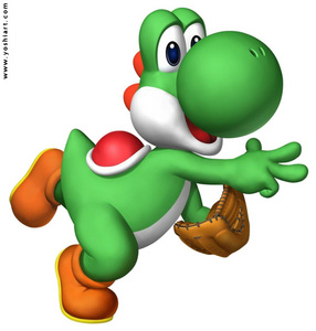 Who does Yoshi like better?