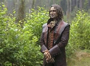 Rumplestiltskin: Magic can do much but not that. Dead is_________.