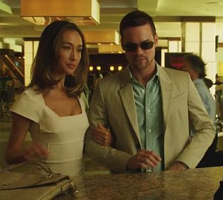 """What aliases did Nikita and Michael use in episode 3×01 """"3.0""""?"""