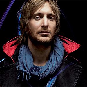 """""""Titanium"""" - David Guetta ft ?"""