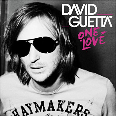 """One love"" - David Guetta ft ?"