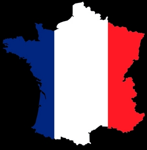 As of 1 January 2011, France is the ______ most populous country in the world.