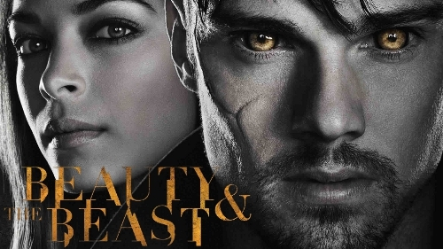 When did the first episode of Beauty and the Beast première?