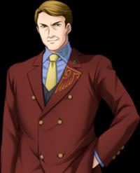 How old is Krauss Ushiromiya?