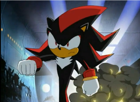 Which episode of Sonic X is this screenshot taken from?