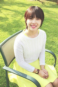 With who did Sulli play 'To The Beautiful You' drama?
