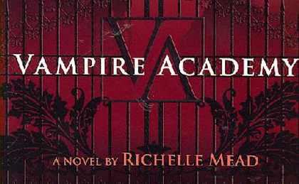What is the 6th book of the Vampire Academy series?